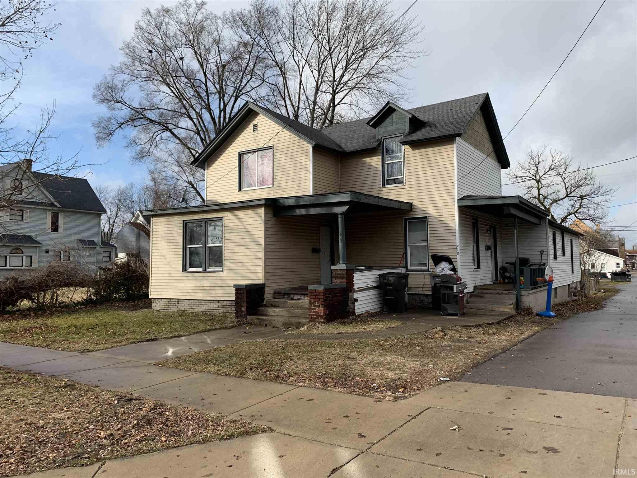 418 W Marion Elkhart, IN 46516