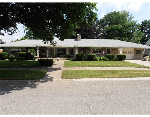 2828 Erskine South Bend, IN 46614