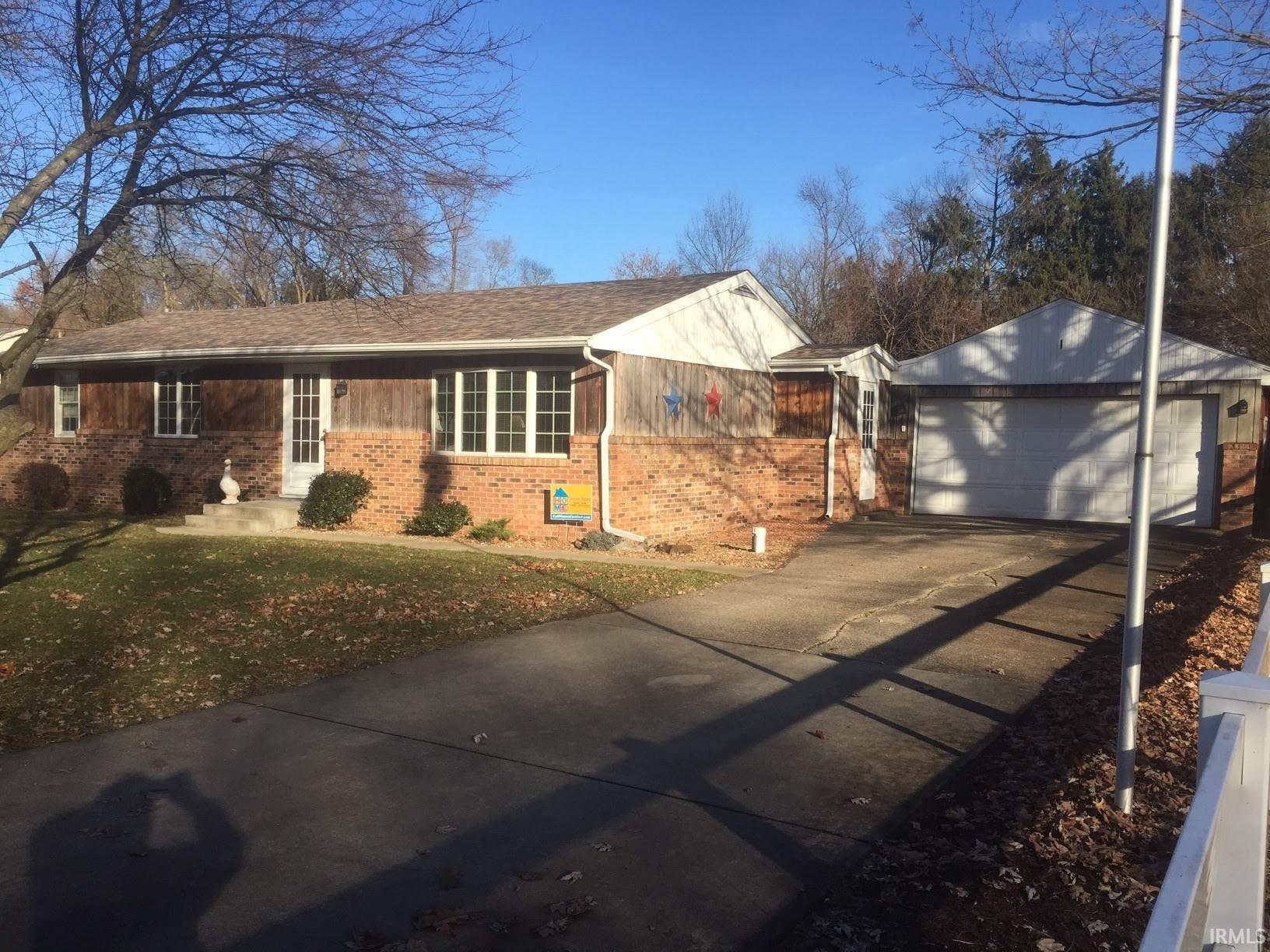 54610 County Road 1 Elkhart, IN 46514