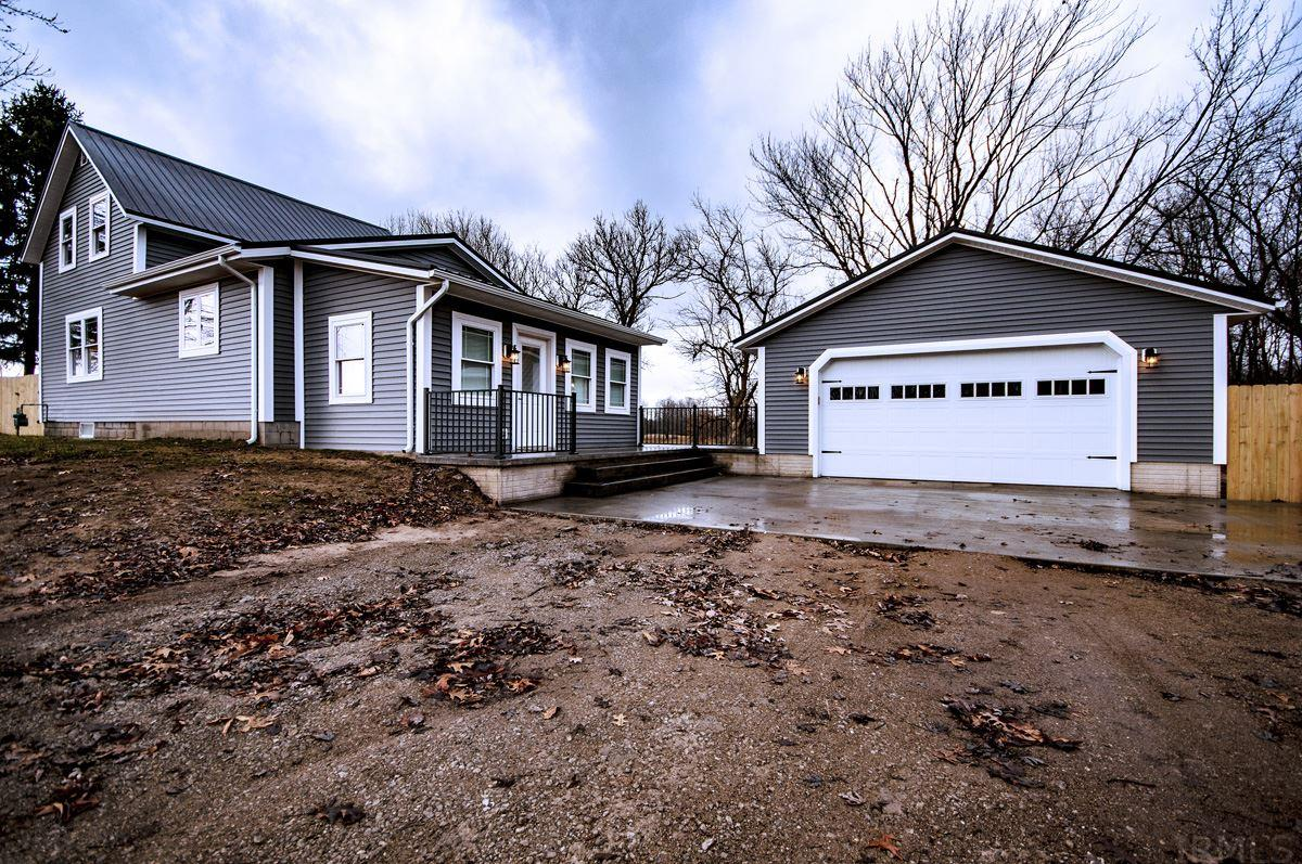 11795 W State Road 120 Middlebury, IN 46540