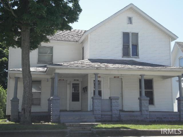 607 W Marion Elkhart, IN 46516