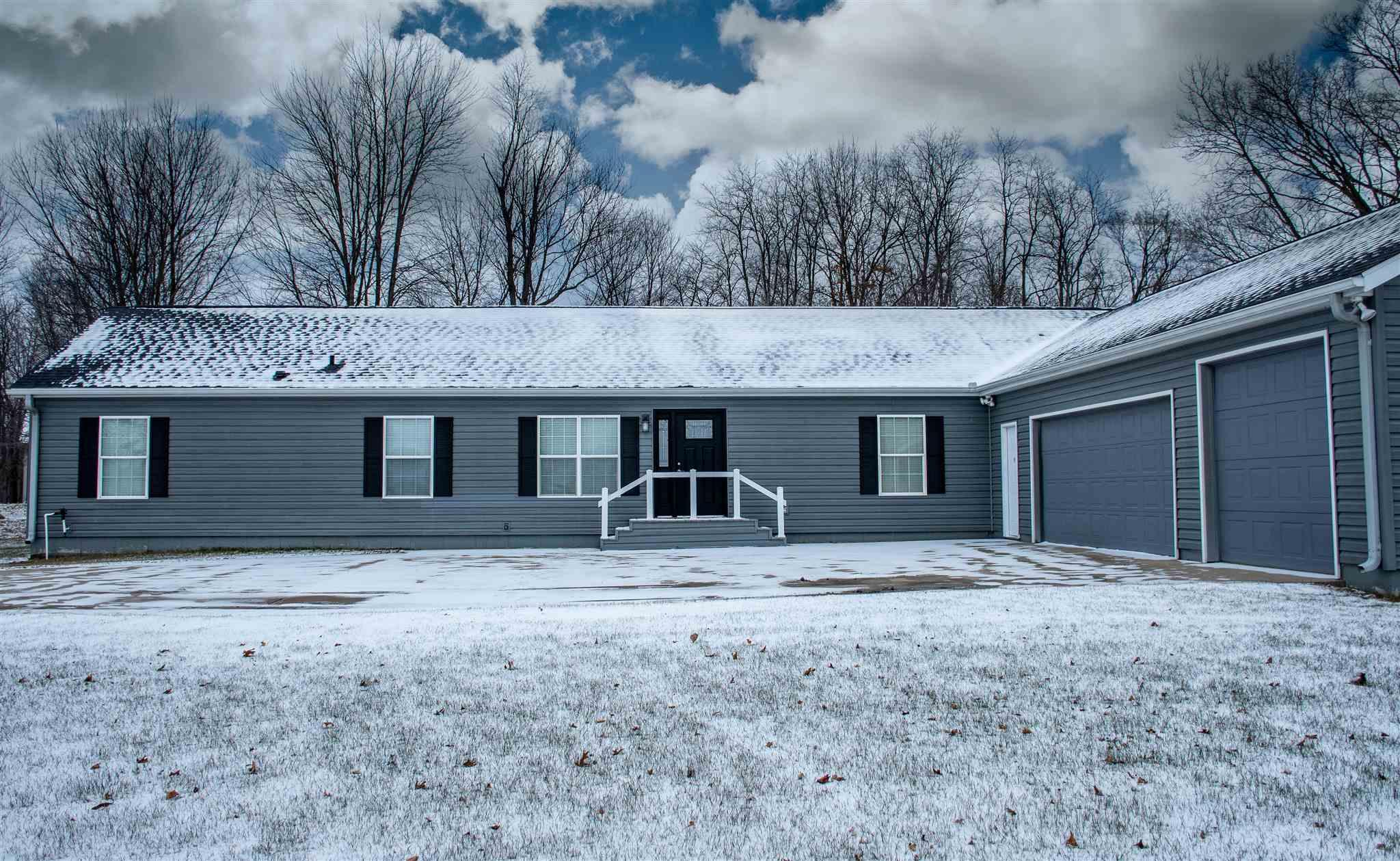 58480 Windsor South Bend, IN 46619