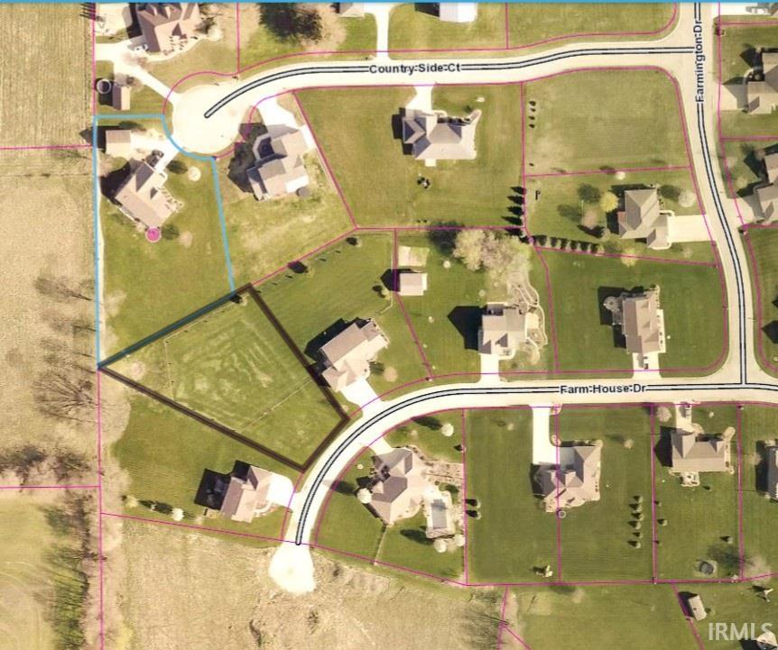 Farm House 11A Middlebury, IN 46540