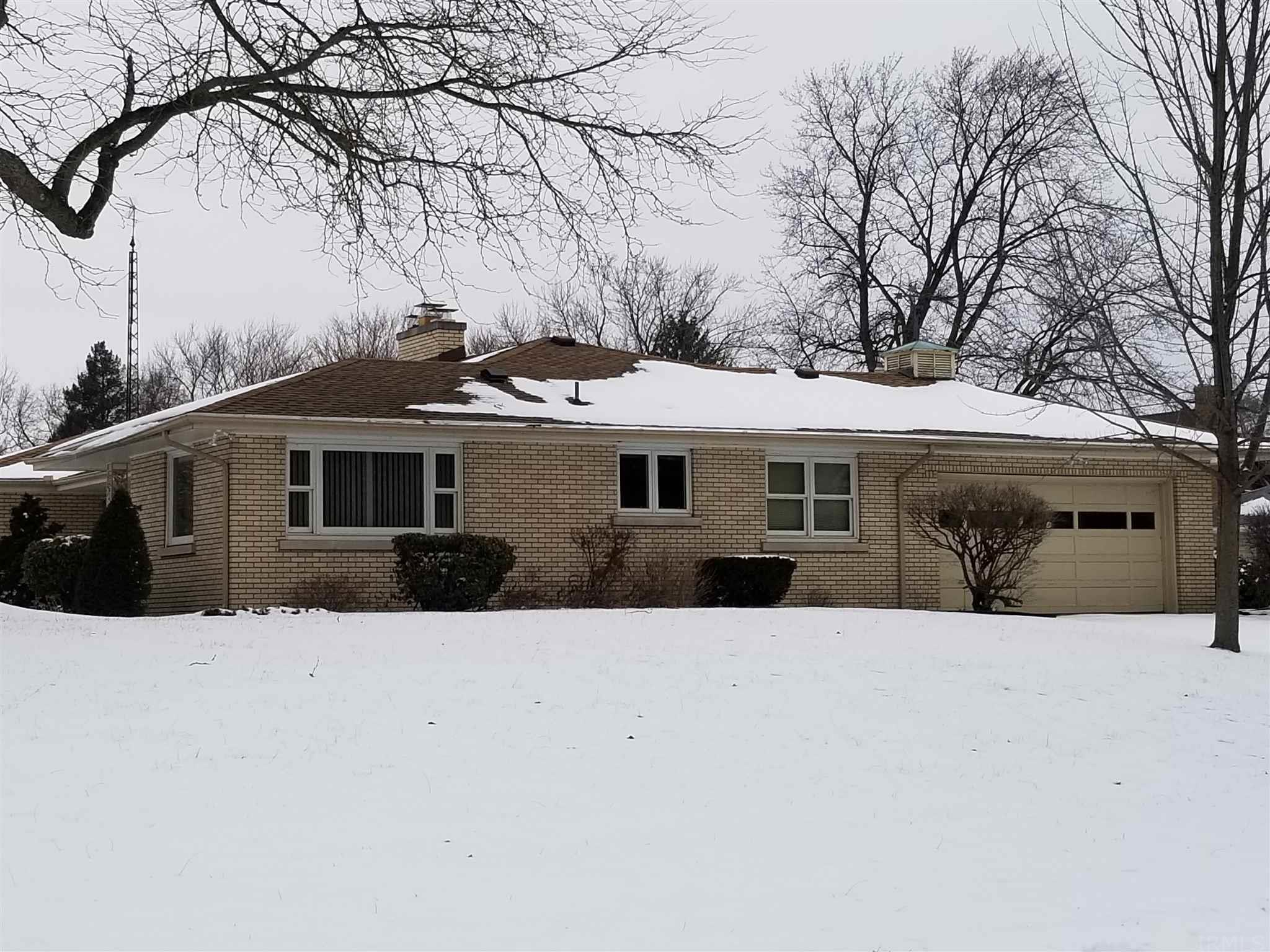 505 W North Shore South Bend, IN 46617