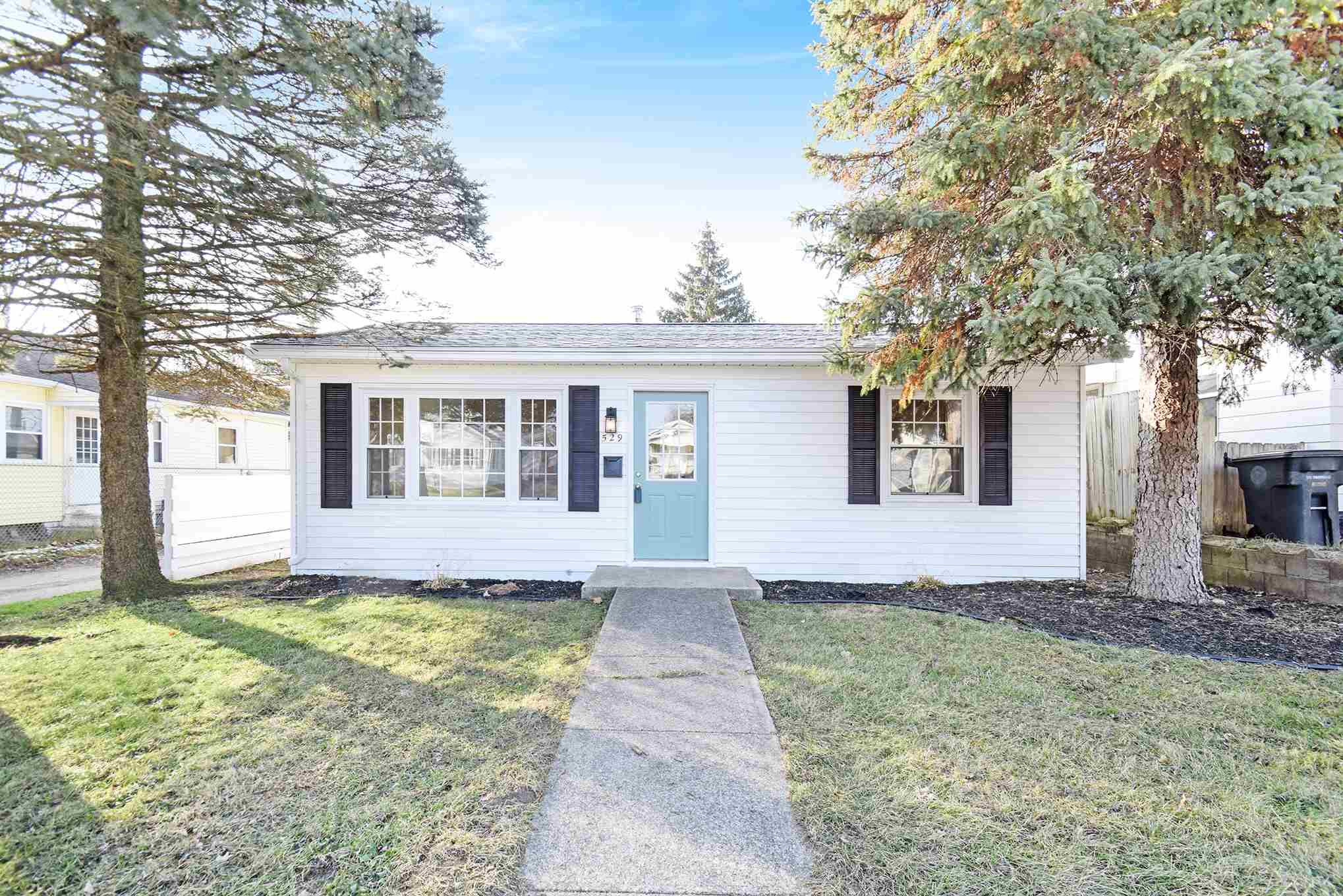 529 S 26th South Bend, IN 46615