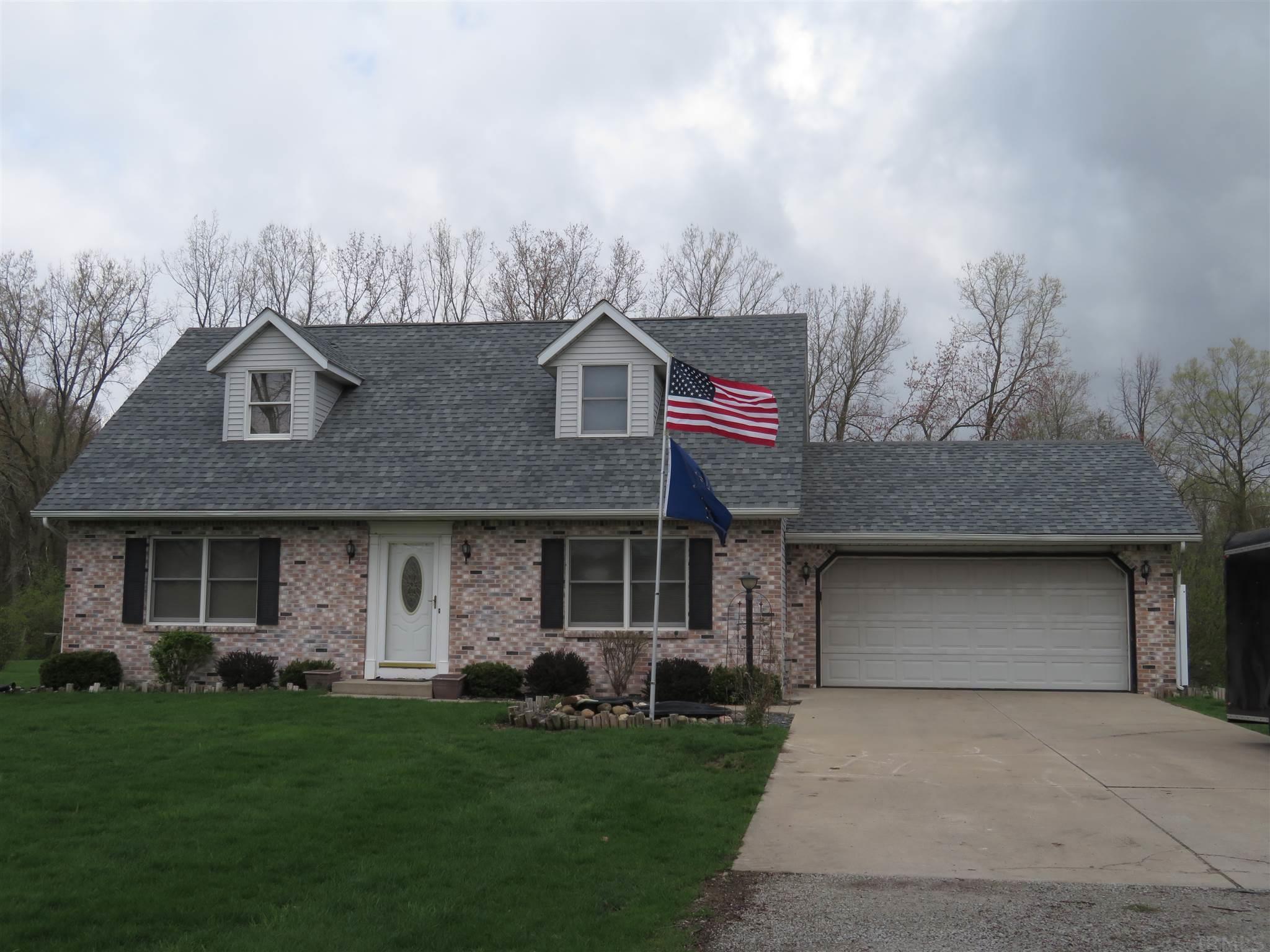 15091 County Road 44 Millersburg, IN 46543