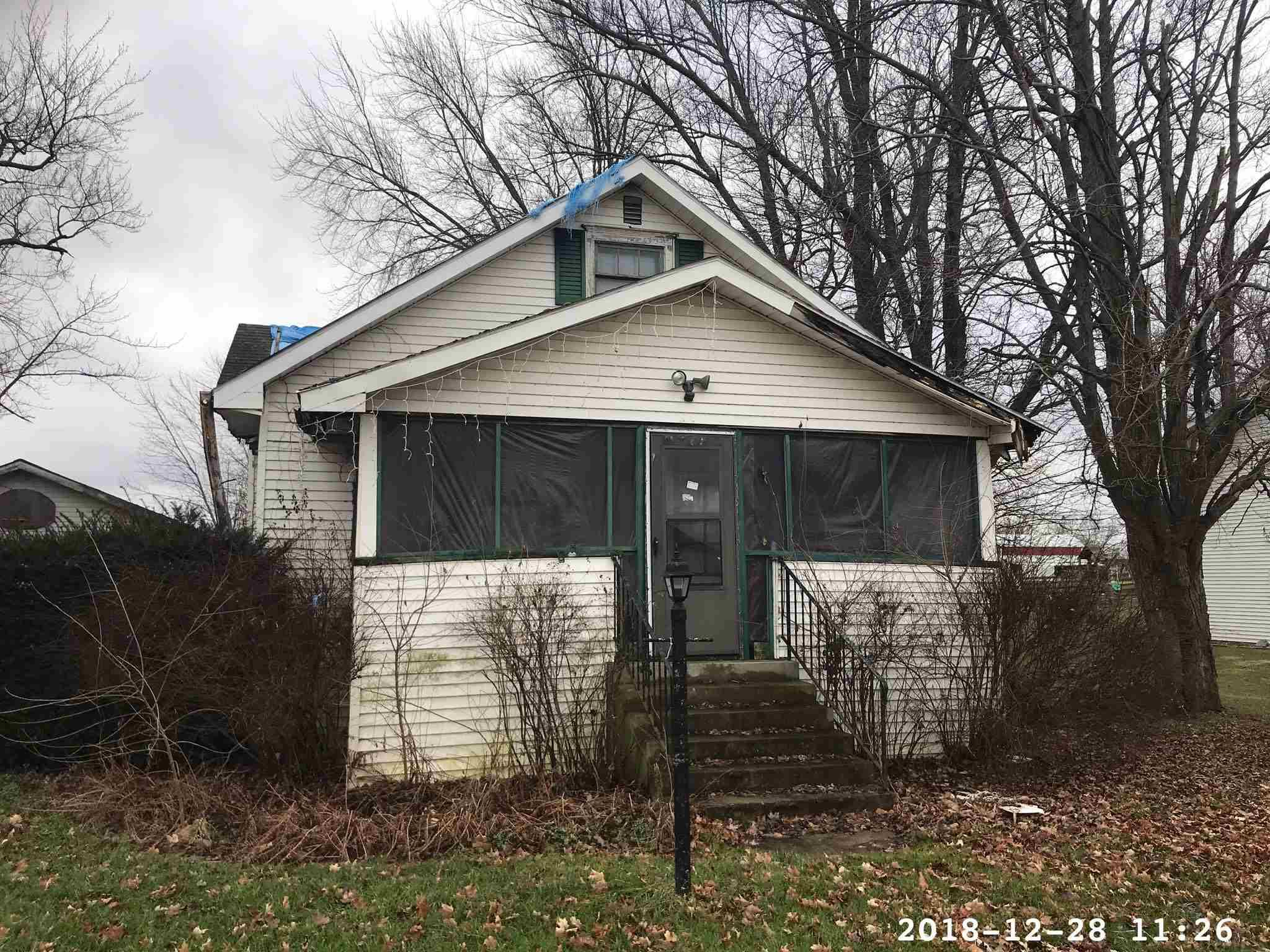 29558 County Road 40 Wakarusa, IN 46573