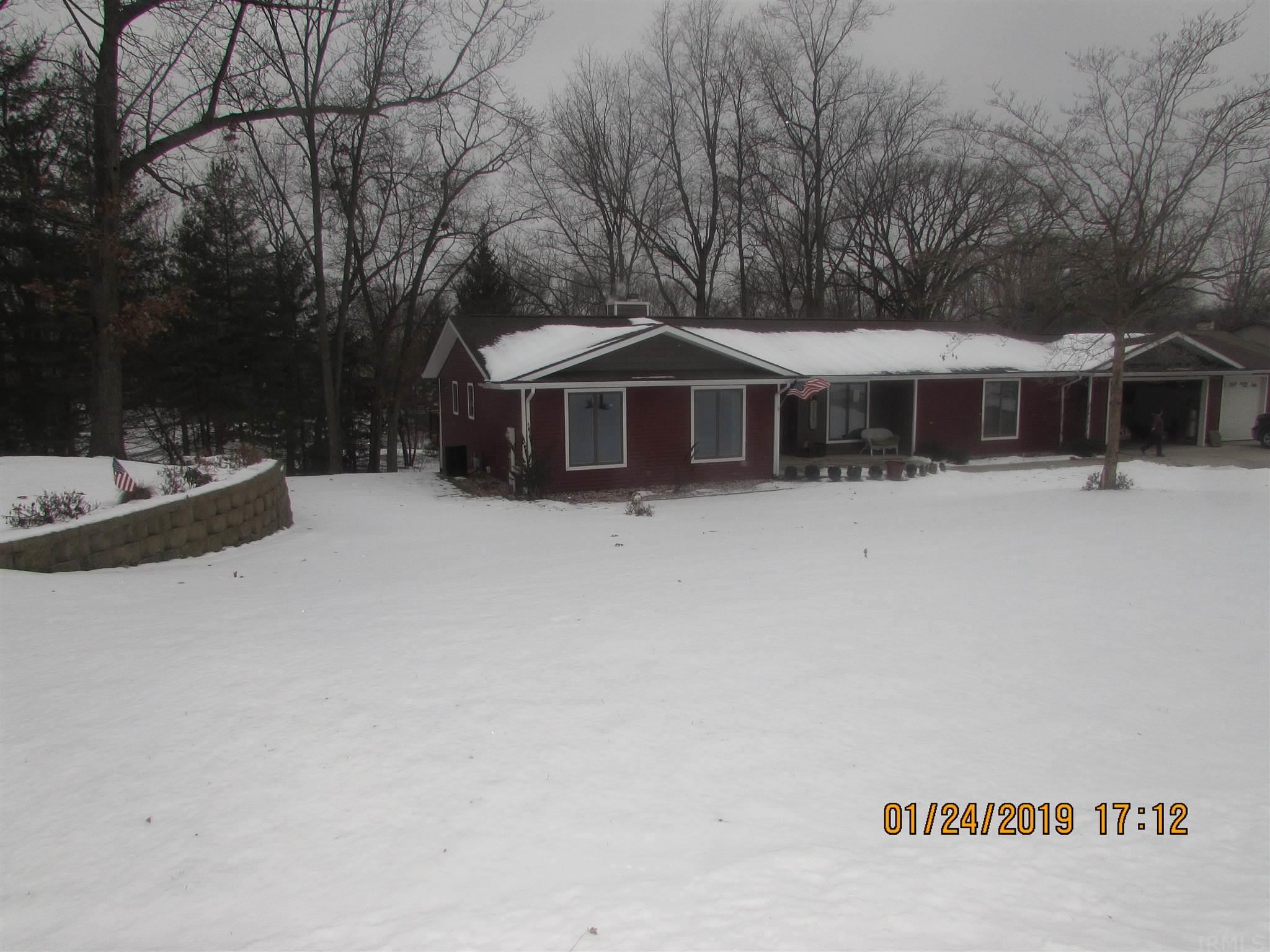 53157 Forest Lakes Middlebury, IN 46540