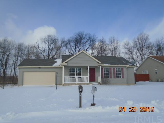 203 Taylors North Liberty, IN 46554