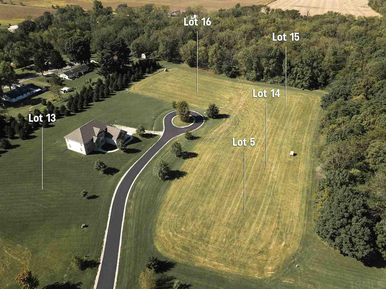 Lot 14 Sheepscote Court Lafayette Home Listings - The Russell Company Real Estate