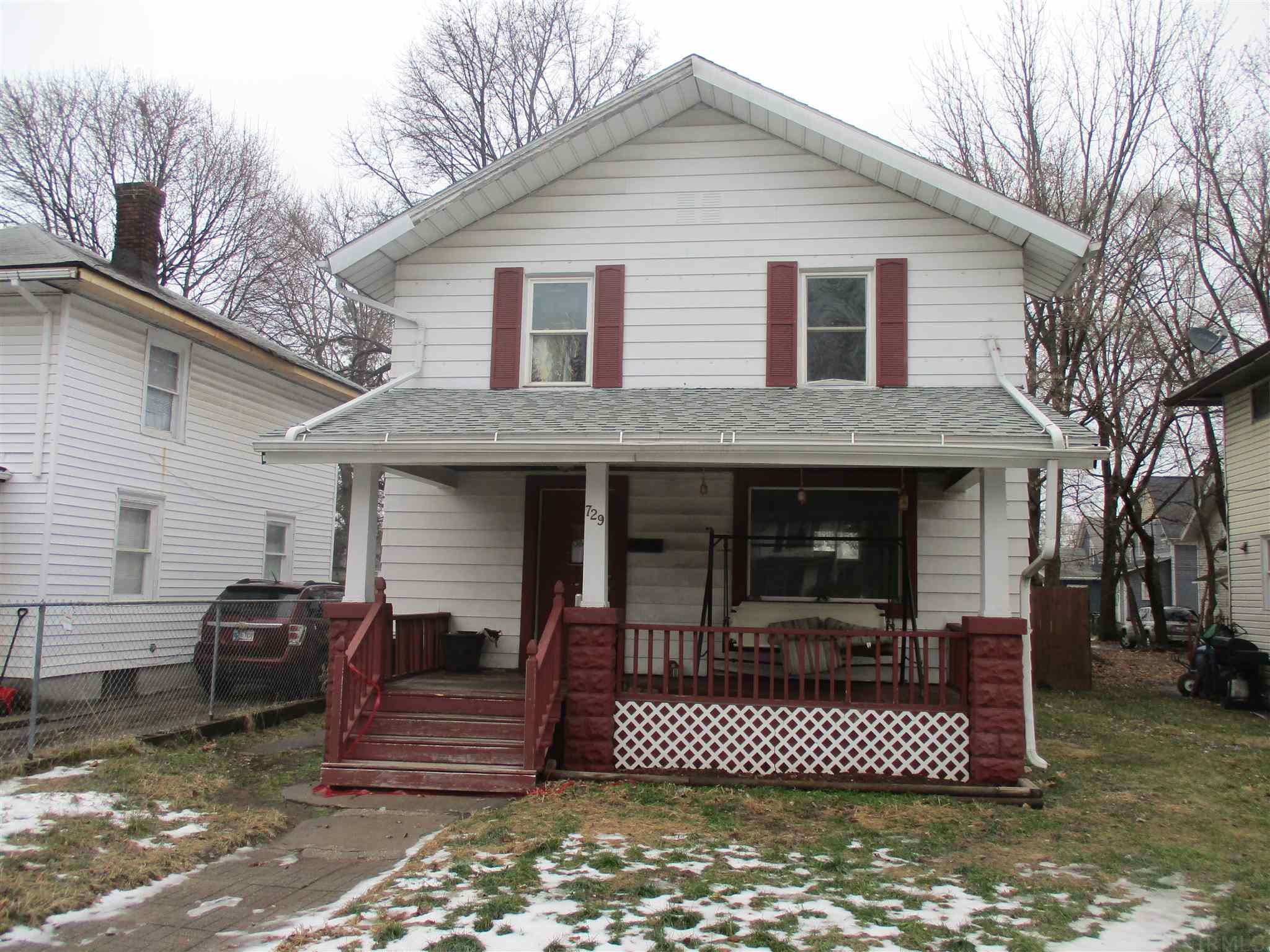 729 E Haney South Bend, IN 46613