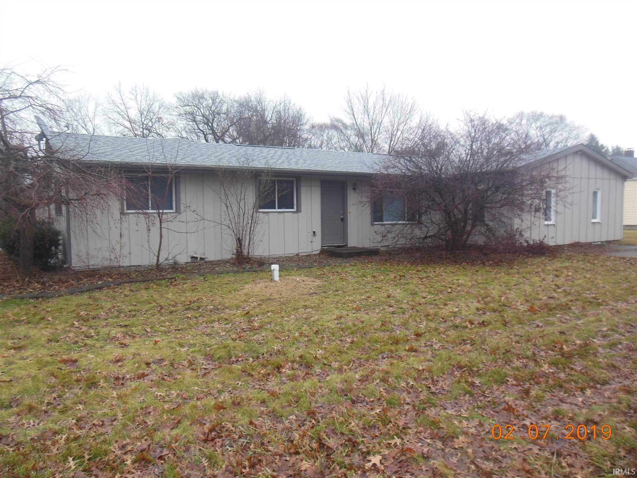 54554 County Road 1 Elkhart, IN 46514