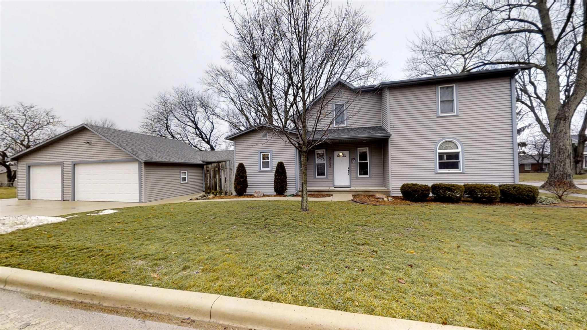 213 S Olive Wakarusa, IN 46573