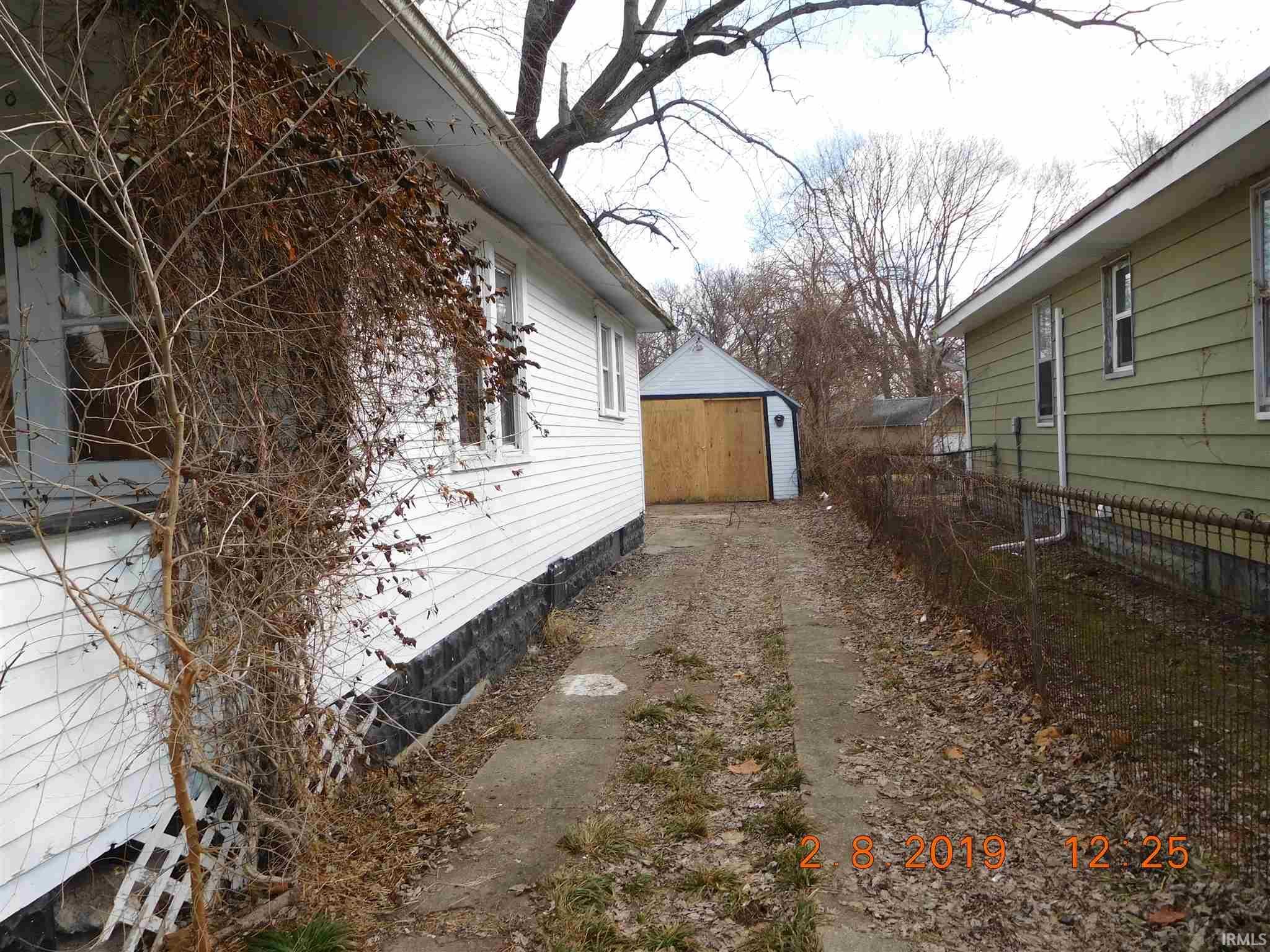 1318 N Adams South Bend, IN 46628