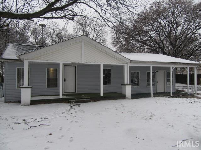 28184 Fieldhouse Elkhart, IN 46517