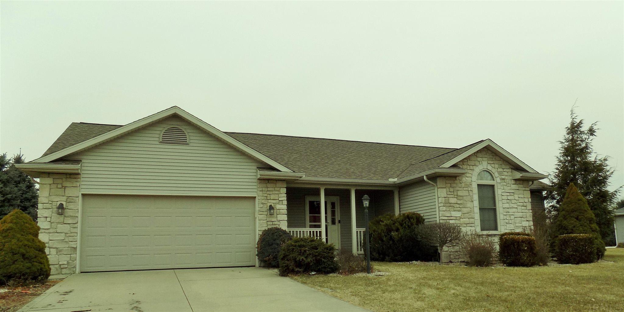 58095 Prairie Ridge Goshen, IN 46528
