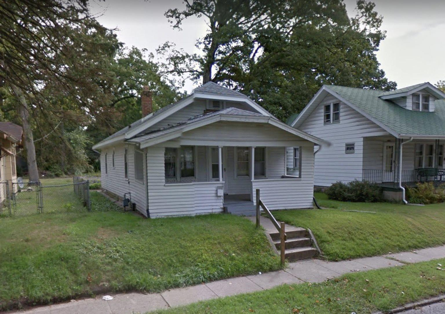 1334 N Johnson South Bend, IN 46628