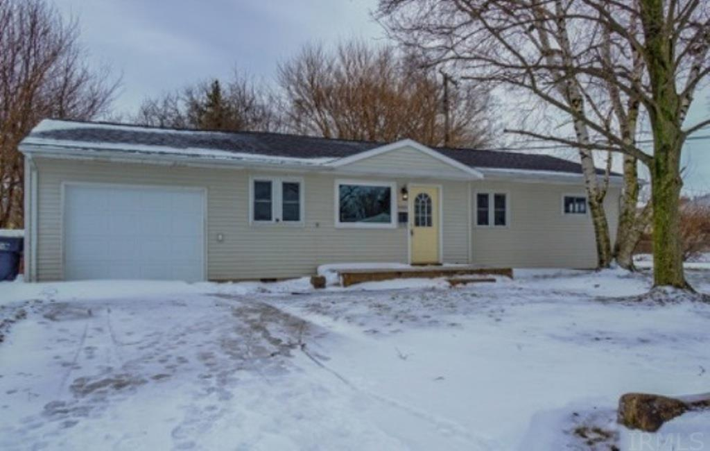 2520 Macarthur South Bend, IN 46615