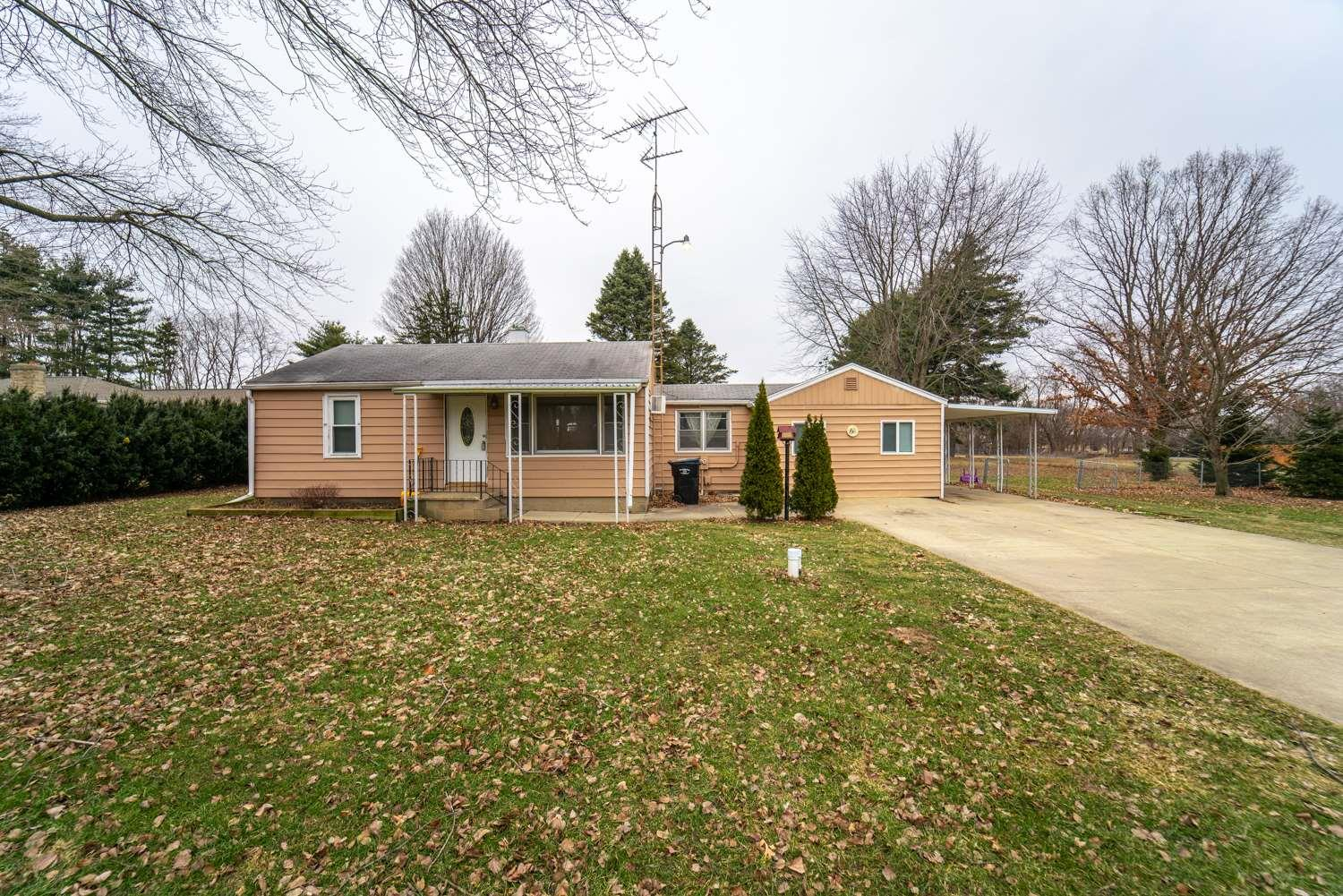 32109 State Road 2 New Carlisle, IN 46552