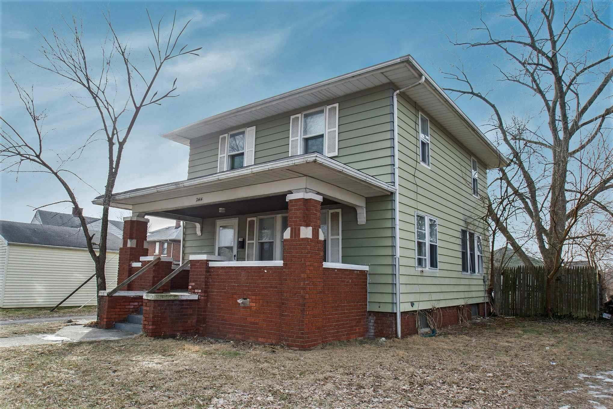 2414 Frederickson South Bend, IN 46628