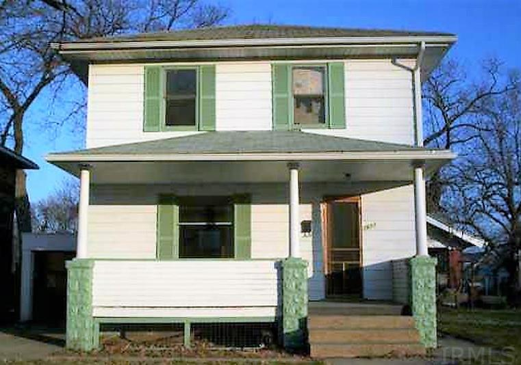 1630 High South Bend, IN 46613