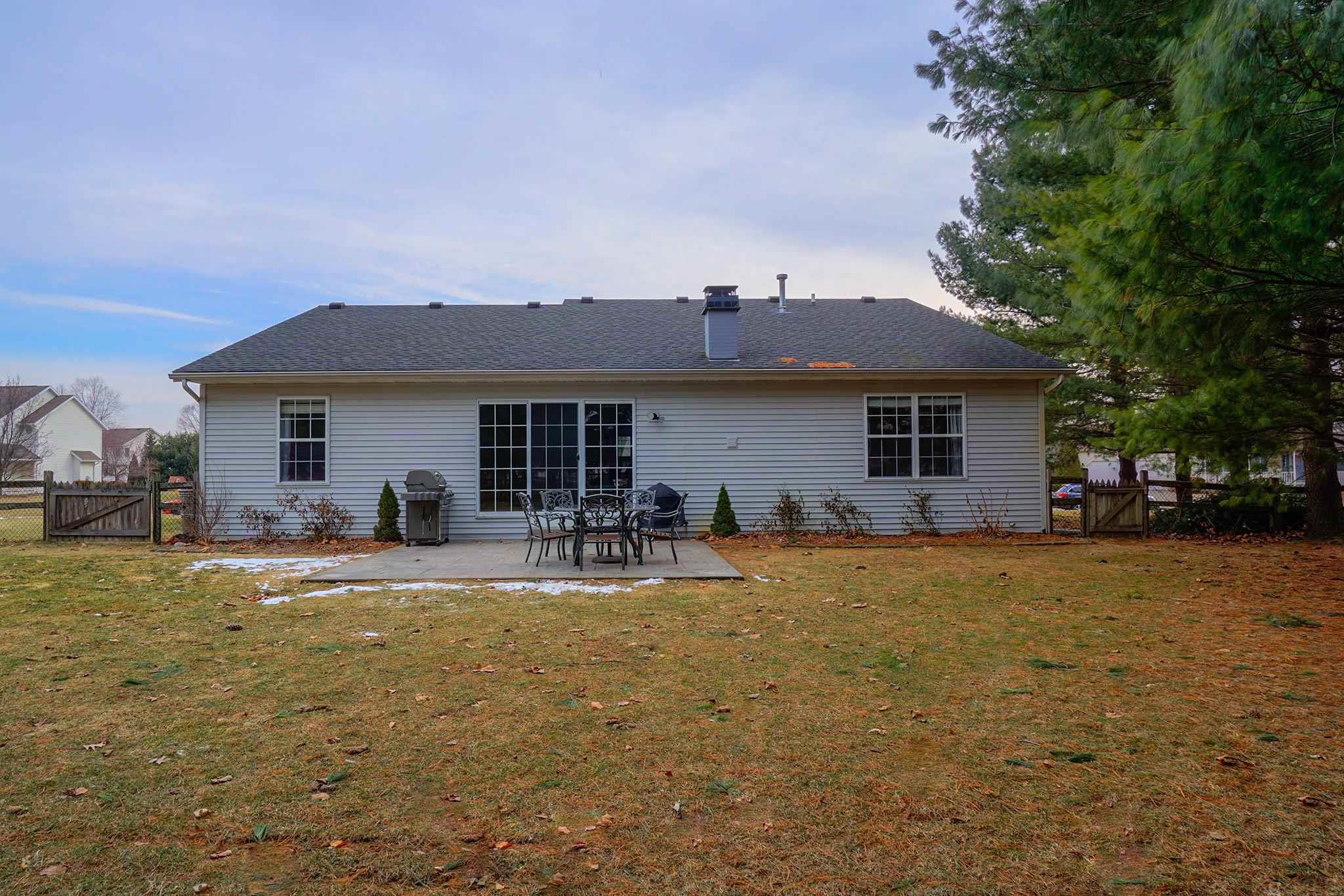 51771 Deer Trail Granger, IN 46530