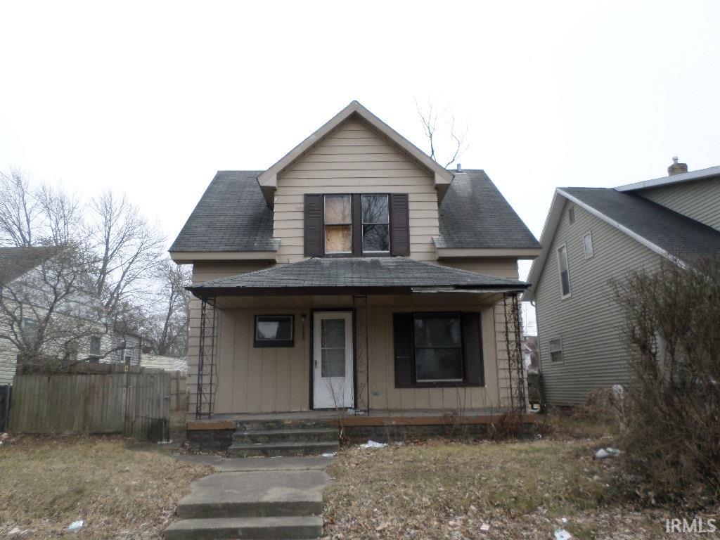 1140 E Bowman South Bend, IN 46613