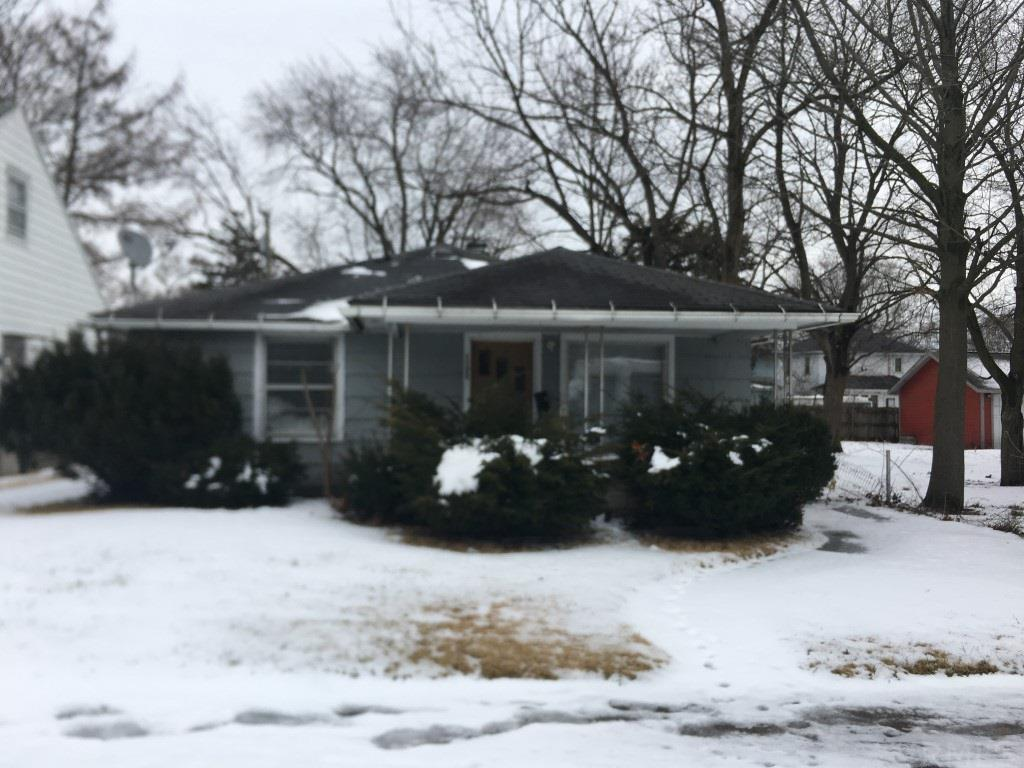 1122 N Fremont South Bend, IN 46628