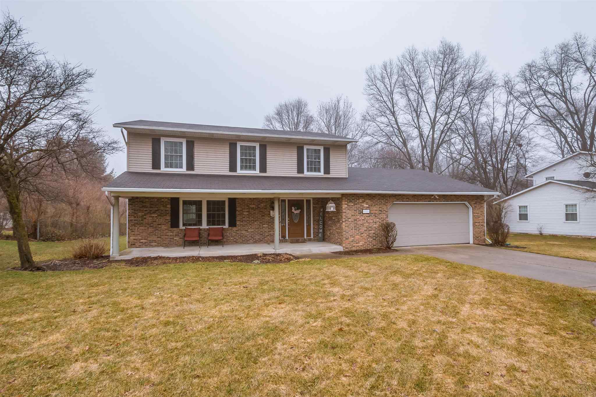 17639 Ironstone South Bend, IN 46635