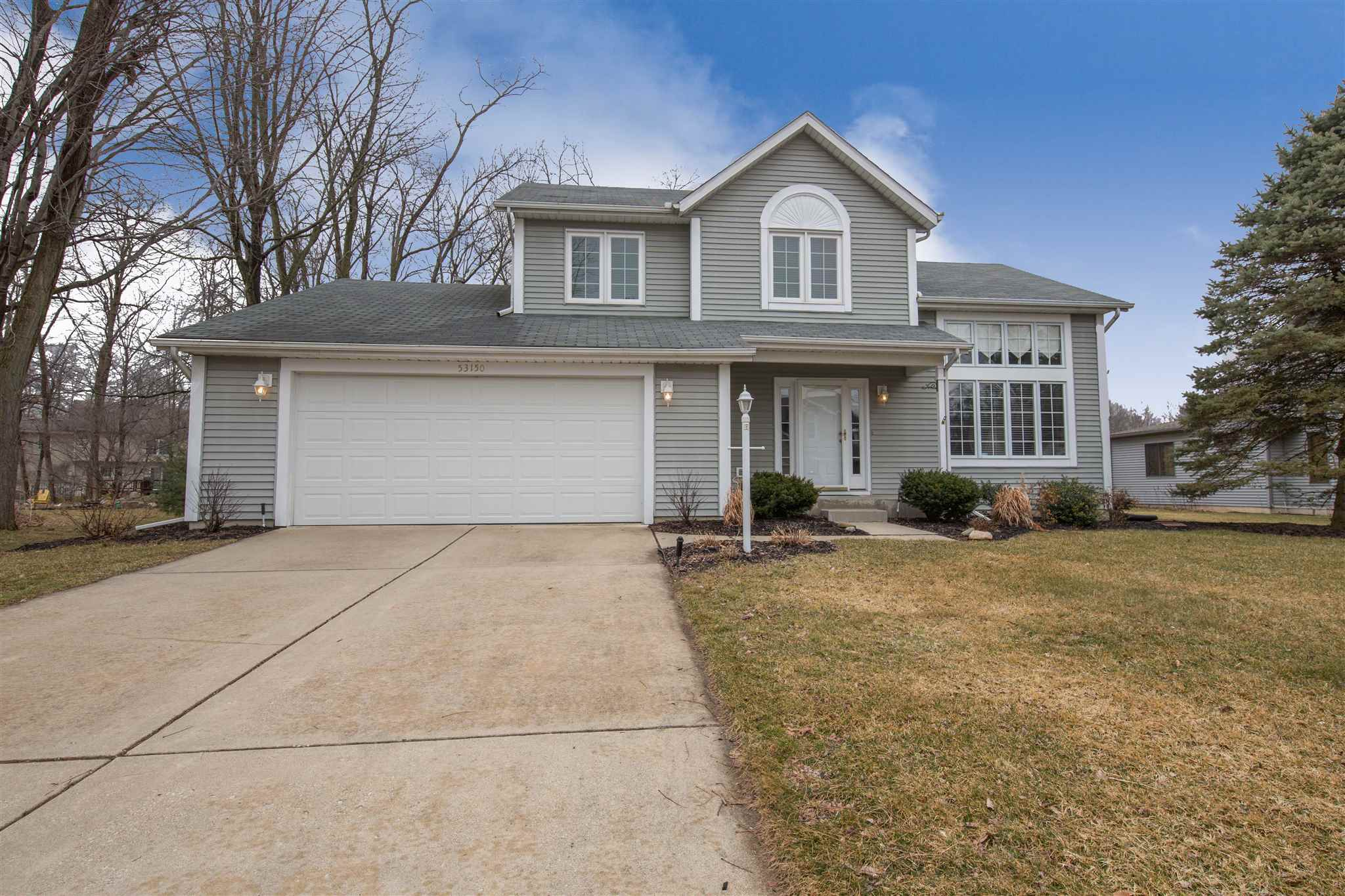 53150 Holly Fern South Bend, IN 46637