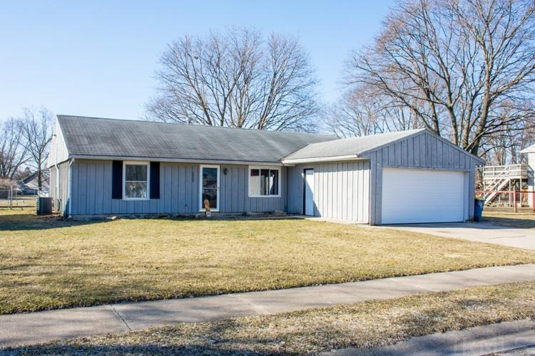 2505 E 5TH Mishawaka, IN 46544
