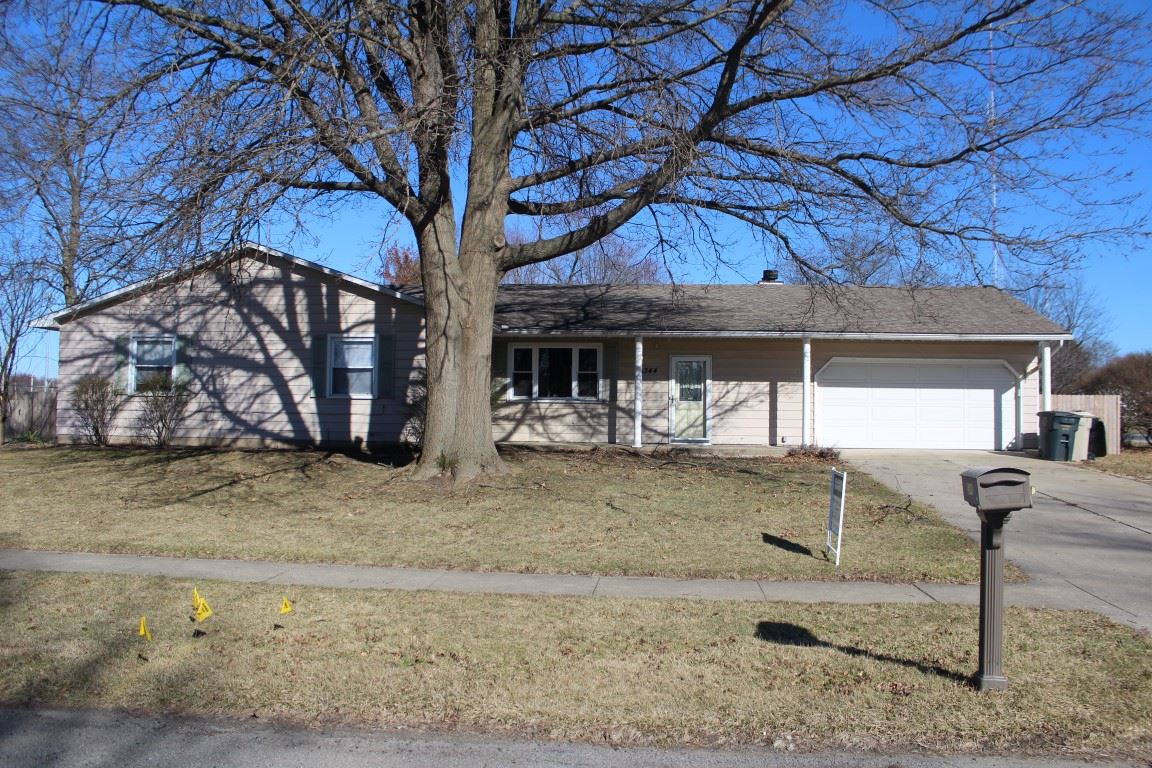 5344 York South Bend, IN 46614