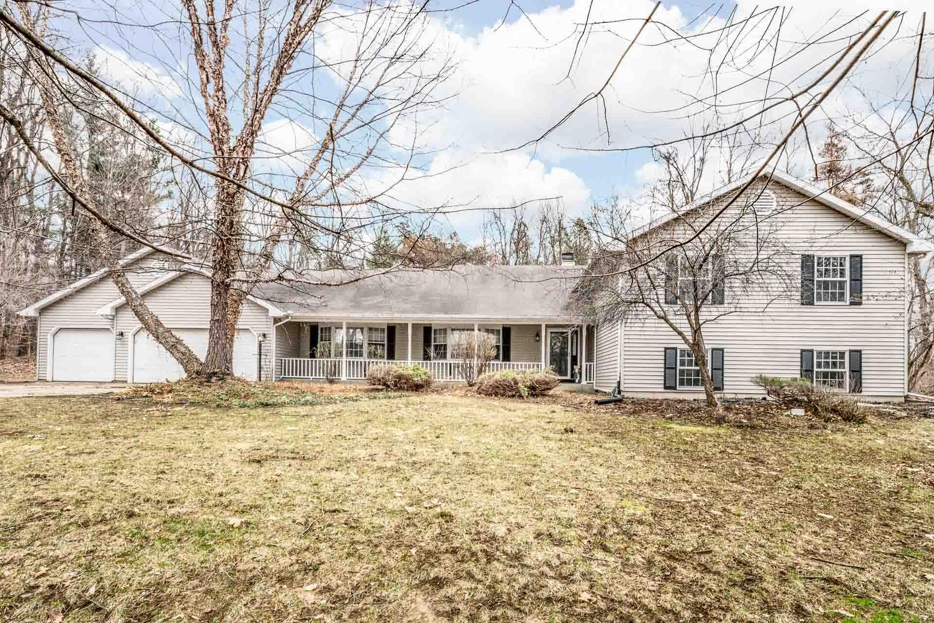 55194 County Line New Carlisle, IN 46552