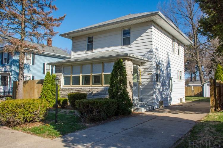 1247 E Lasalle South Bend, IN 46617