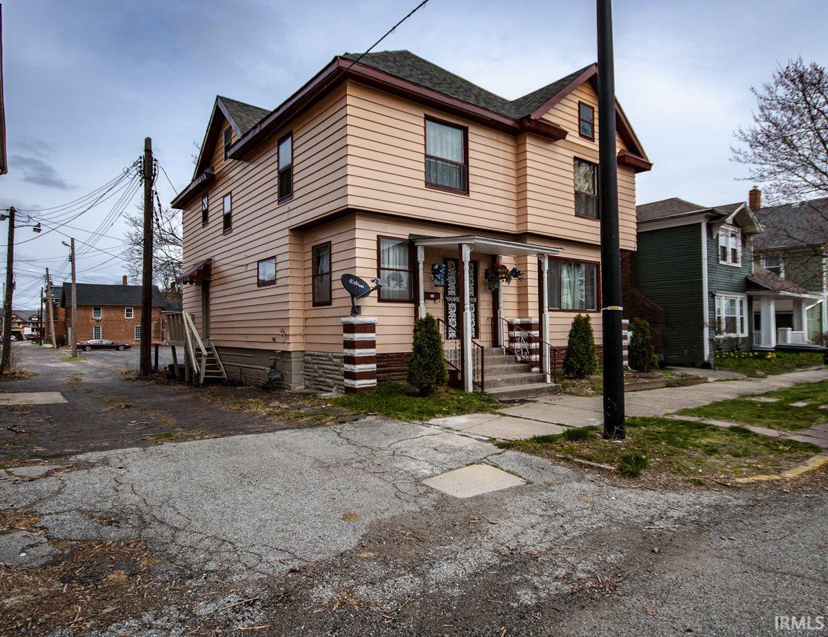 509 W Jefferson South Bend, IN 46601