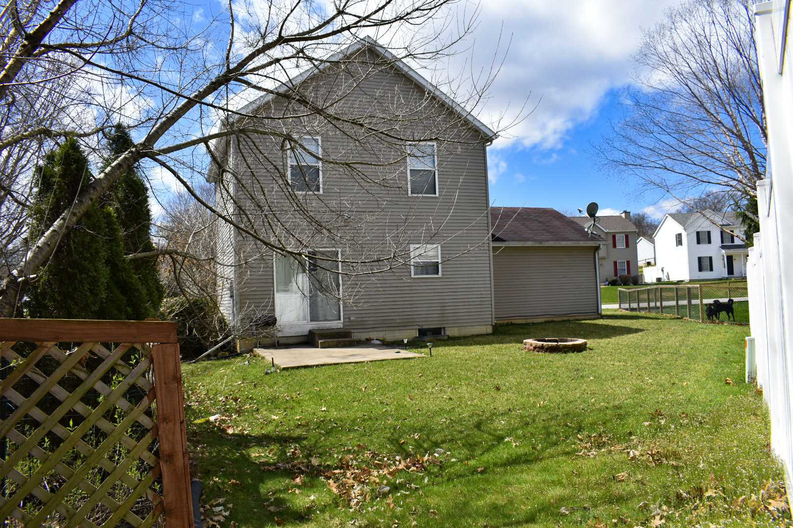 4308 Cross Creek Dr South Bend, IN 46628
