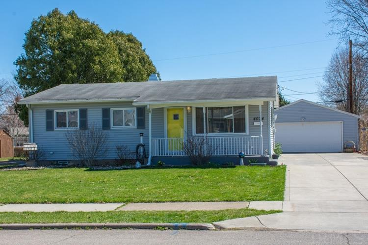 4034 Coral South Bend, IN 46614