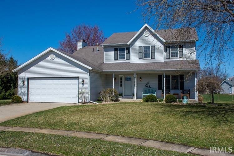 11705 Madison County Granger, IN 46530