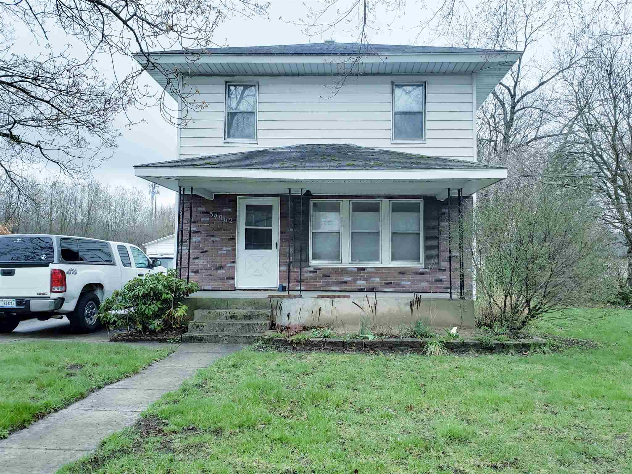 54962 Quince South Bend, IN 46628