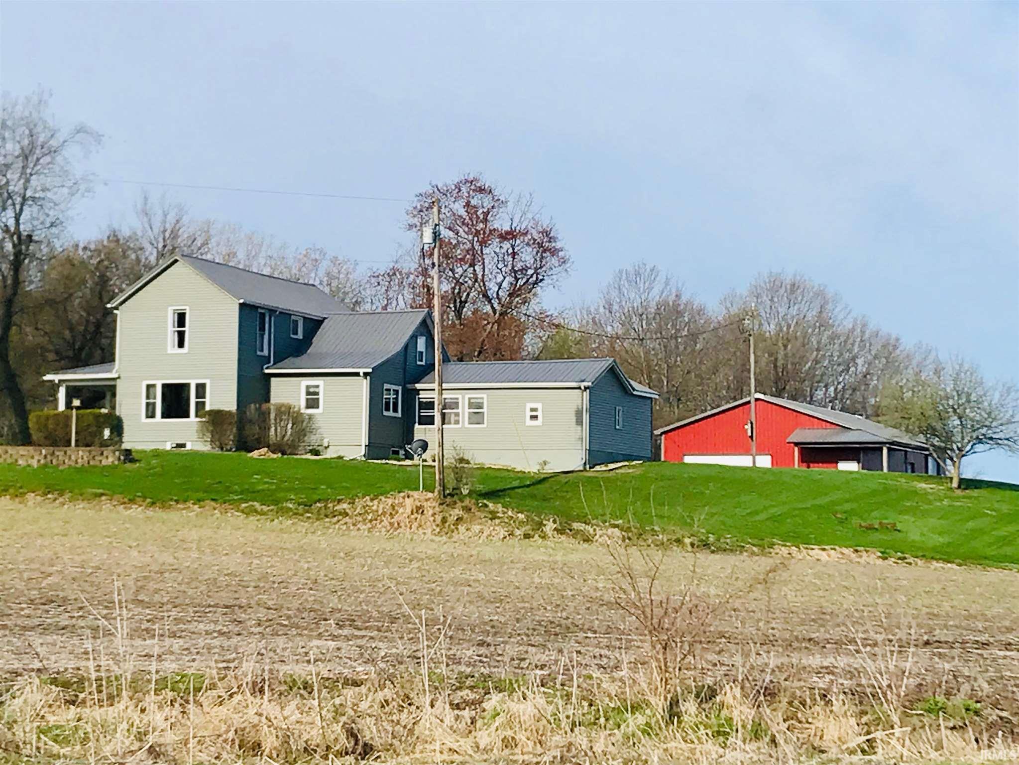 69497 Kenilworth Lakeville, IN 46536
