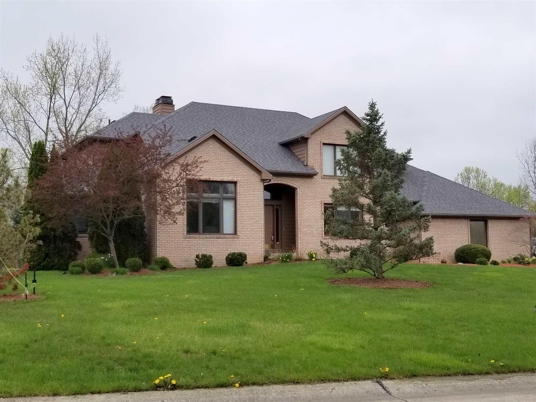 Magnificent Homes For Sale Fort Wayne With Inground Swimming Pool Download Free Architecture Designs Parabritishbridgeorg