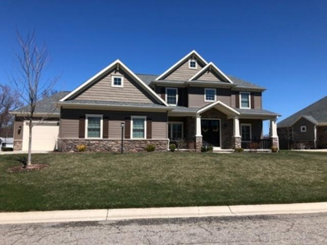18377 Donegal South Bend, IN 46637