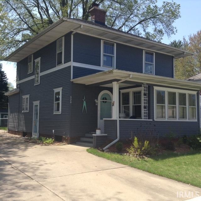 526 W Michigan New Carlisle, IN 46552