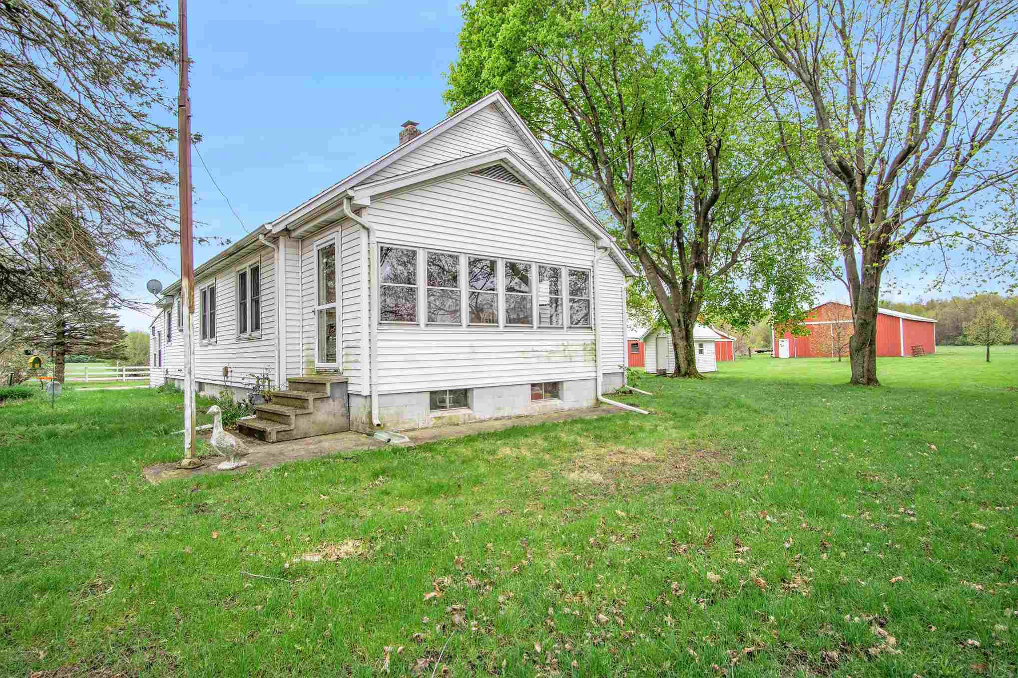 27252 New North Liberty, IN 46554
