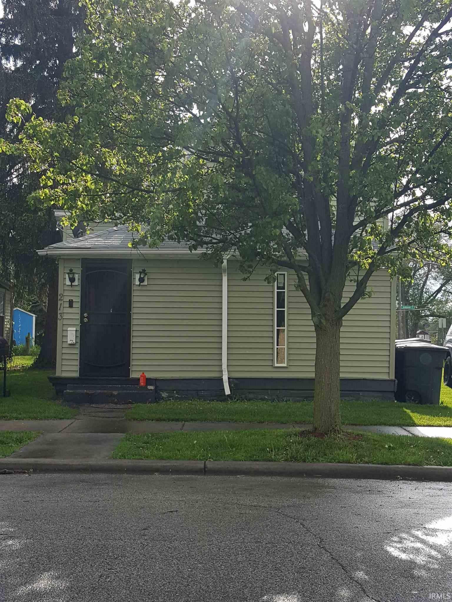213 N Brookfield South Bend, IN 46628