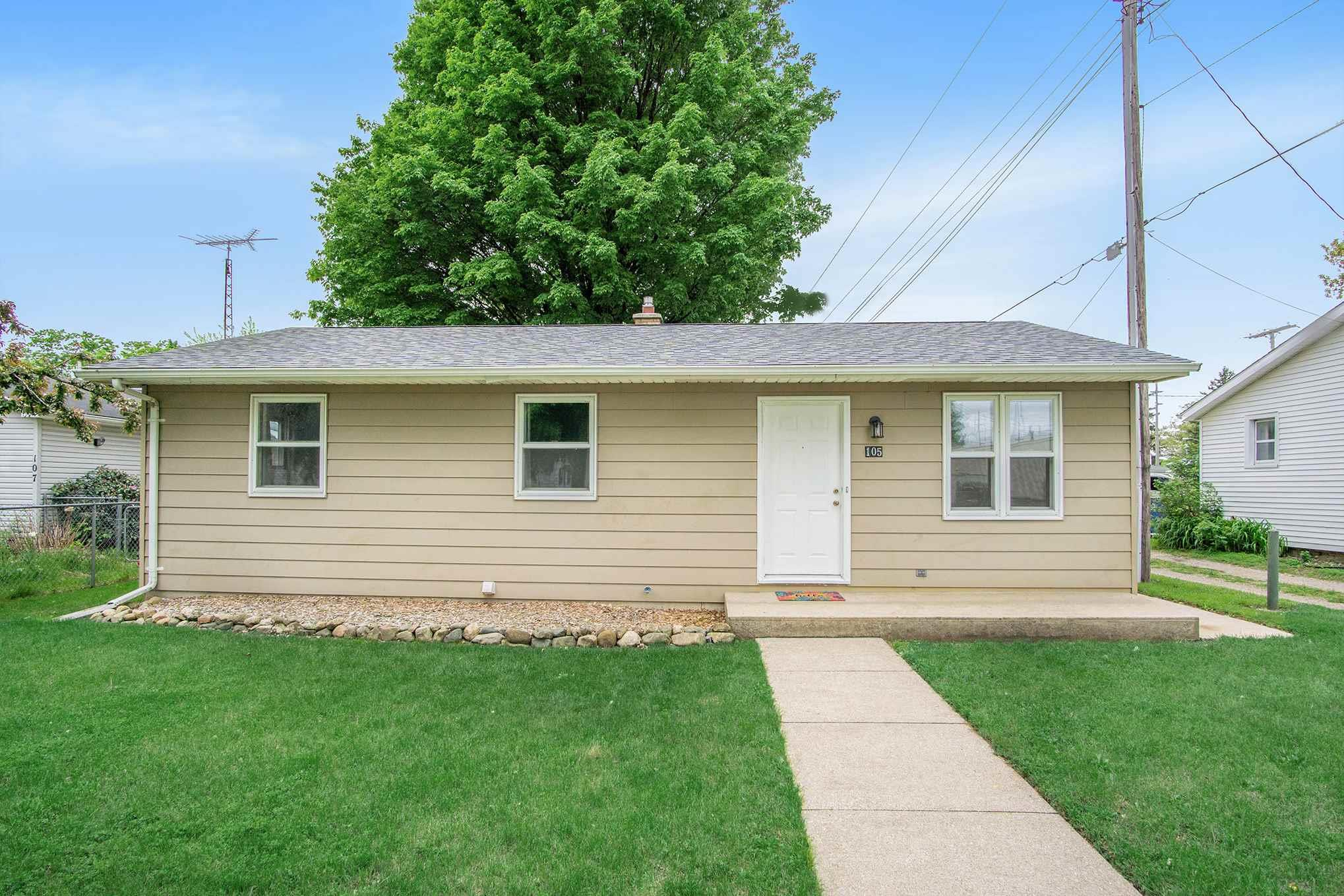 105 S Maple North Liberty, IN 46554