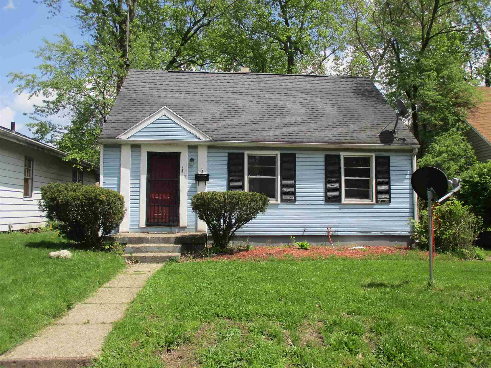 1814 N Johnson South Bend, IN 46628