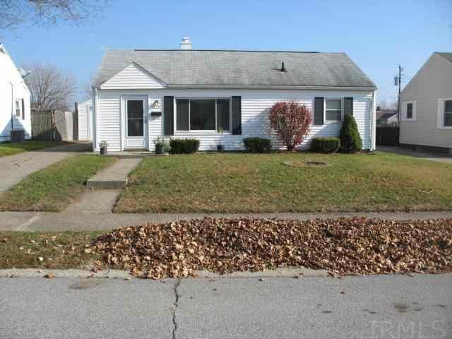 1618 N Illinois South Bend, IN 46628