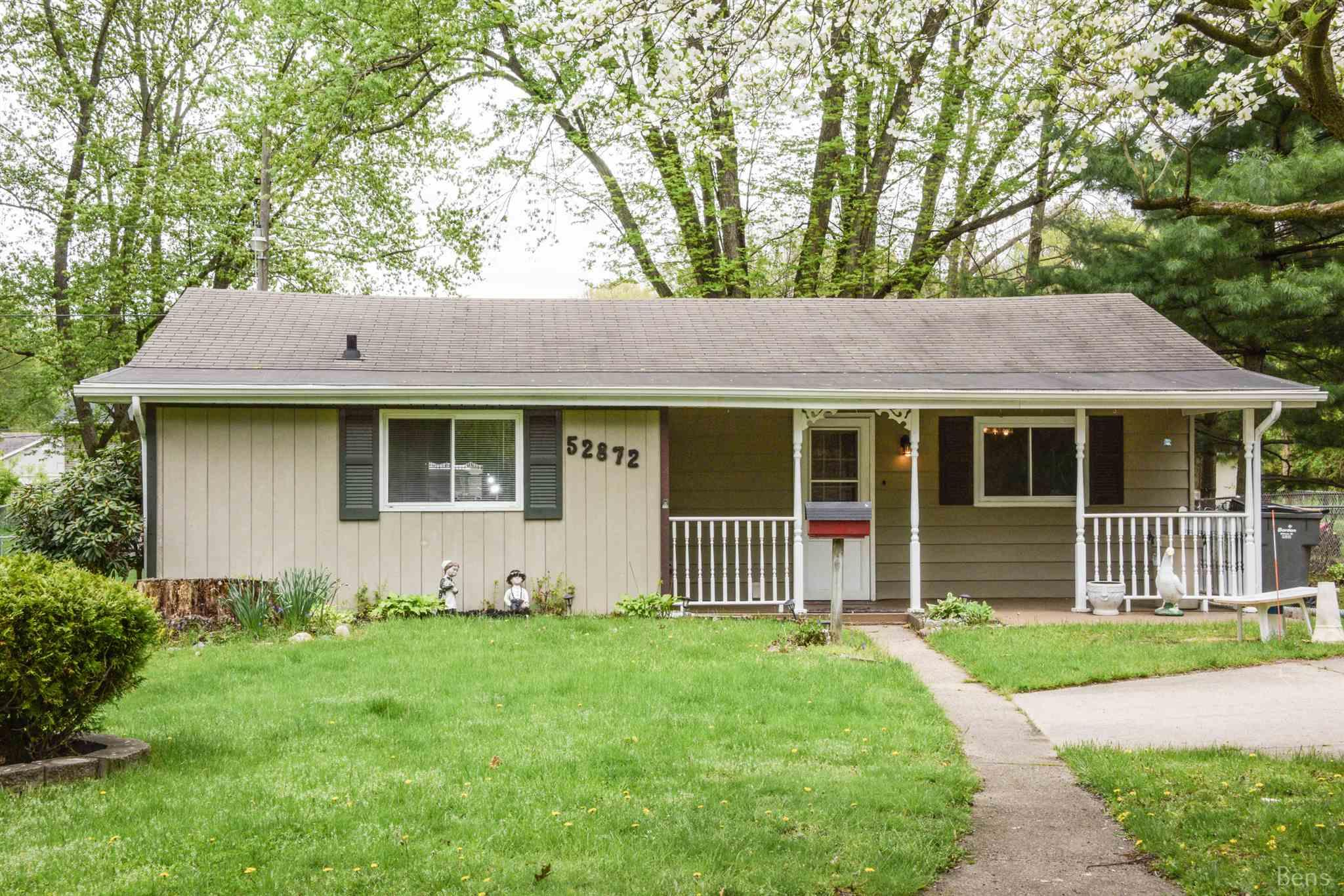 52872 Francis South Bend, IN 46637