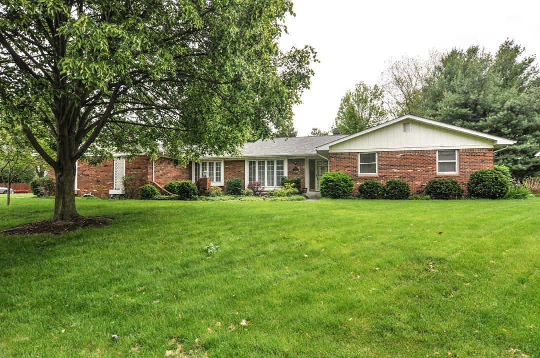 3621 Sunnyview Drive Lafayette Home Listings - The Russell Company Real Estate